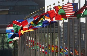 How To Work For The United Nations