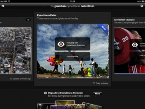 eyewitness for ipad
